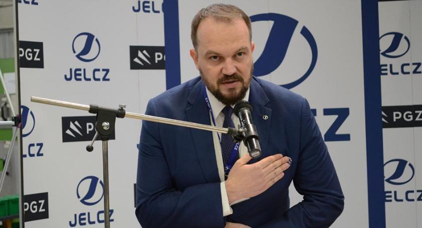 Biznes, Łukasz Dudkowski prezesem Nowego Szpitala Wojewódzkiego - zdjęcie, fotografia