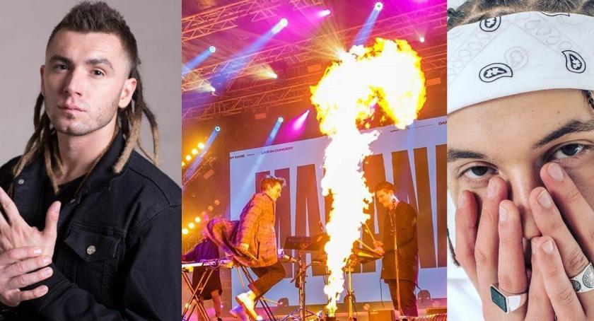 Koncerty, Znamy artystów tegorocznej majówki Oławie - zdjęcie, fotografia