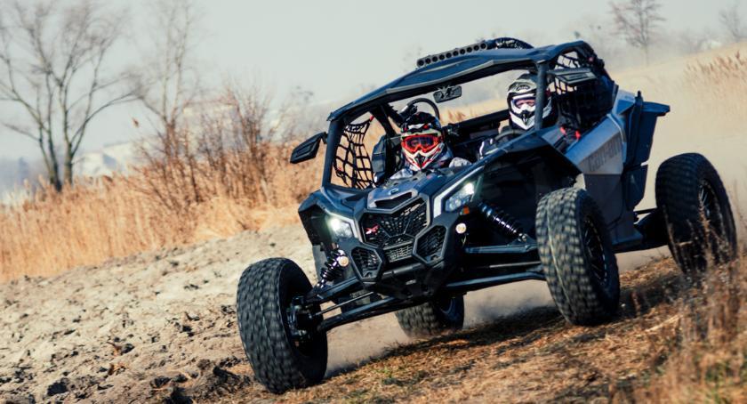 Motosport, Super Rally weekend - zdjęcie, fotografia