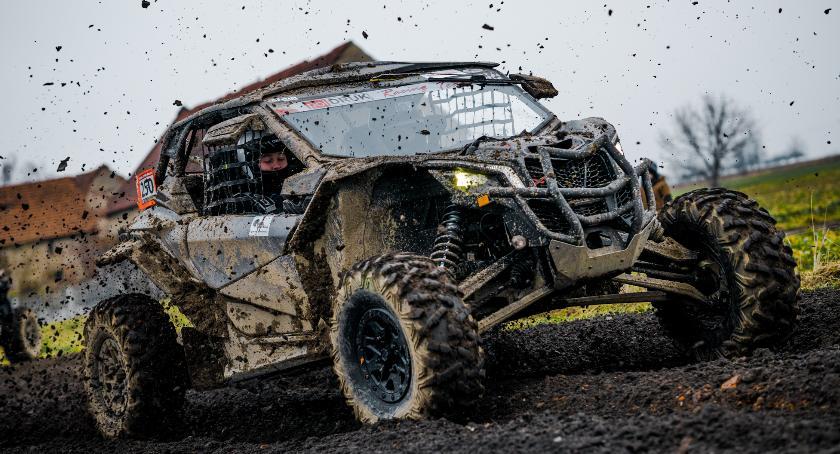Motosport, Super Rally nami! GALERIA ZDJĘĆ - zdjęcie, fotografia