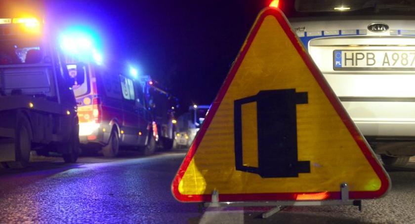 Kronika policyjna, Niechlubne rekordy pijanych kierowców naszych drogach - zdjęcie, fotografia