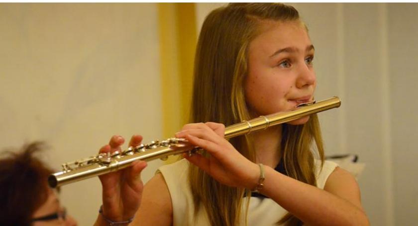 Edukacja, Konfrontacje Instrumentów Dętych Drewnianych - zdjęcie, fotografia