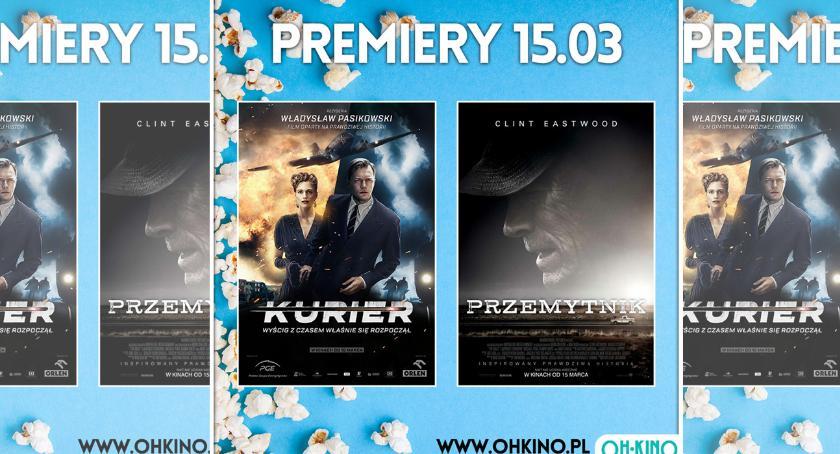 Go Kino, Zobacz nowego - zdjęcie, fotografia