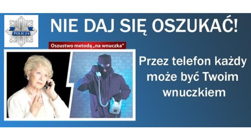 Akcje, Policja będzie szkoliła seniorów przed oszustami - zdjęcie, fotografia