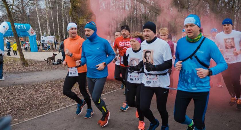 Bieganie, biegowa inicjatywa Oławie - zdjęcie, fotografia