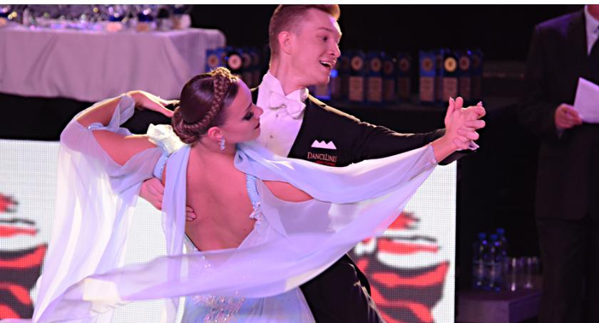 Taniec, European Latin Jelczu Laskowicach - zdjęcie, fotografia