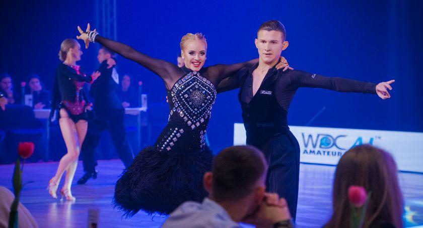 Taniec, Gorące latino Jelczu Laskowicach [GALERIA] - zdjęcie, fotografia