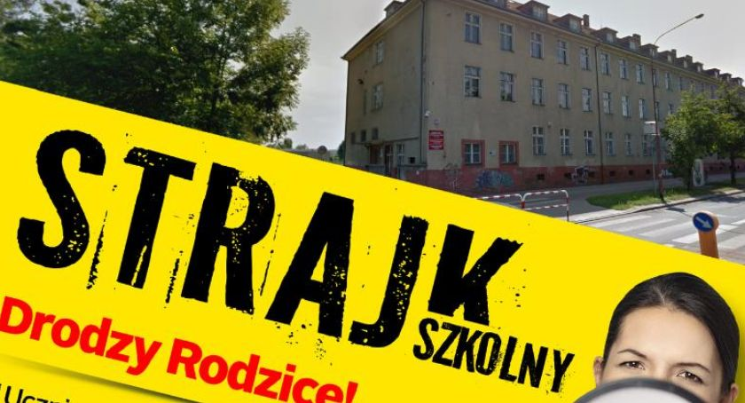 Edukacja, maturami Powiat prosi nauczycieli zawieszenie strajku - zdjęcie, fotografia