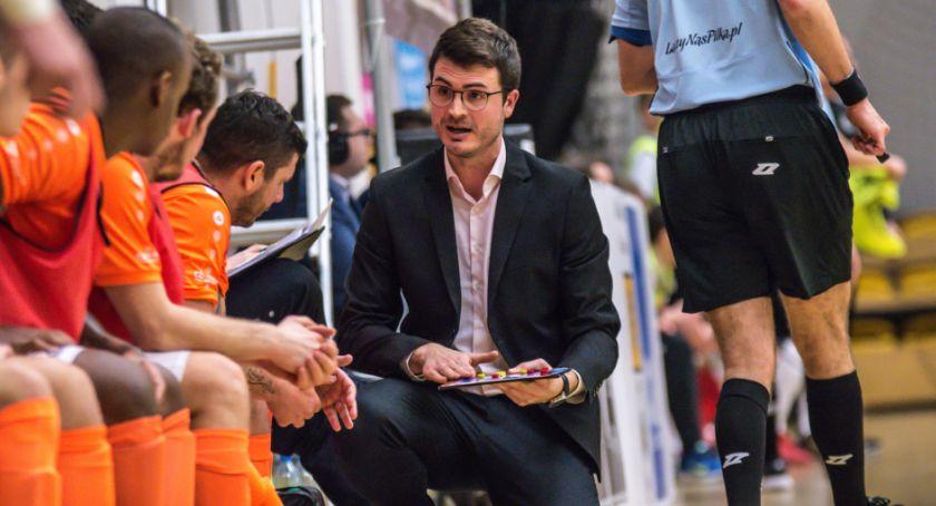 Futsal, jesteśmy faworytem zajęcia podium - zdjęcie, fotografia