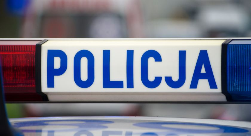 Kronika policyjna, poszukiwany przez ukradł alkohol miał narkotyki - zdjęcie, fotografia