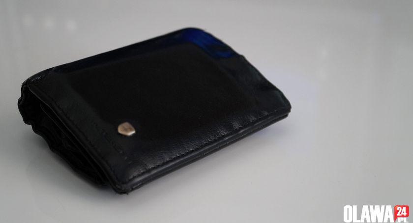 Mieszkańcy, portfel - zdjęcie, fotografia