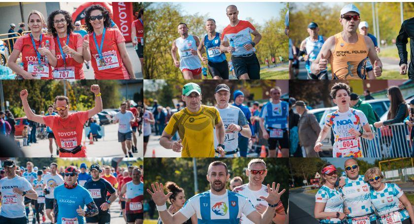 Bieganie, rekord trasy podczas Memoriału Barbary Szlachetki [GALERIA] - zdjęcie, fotografia