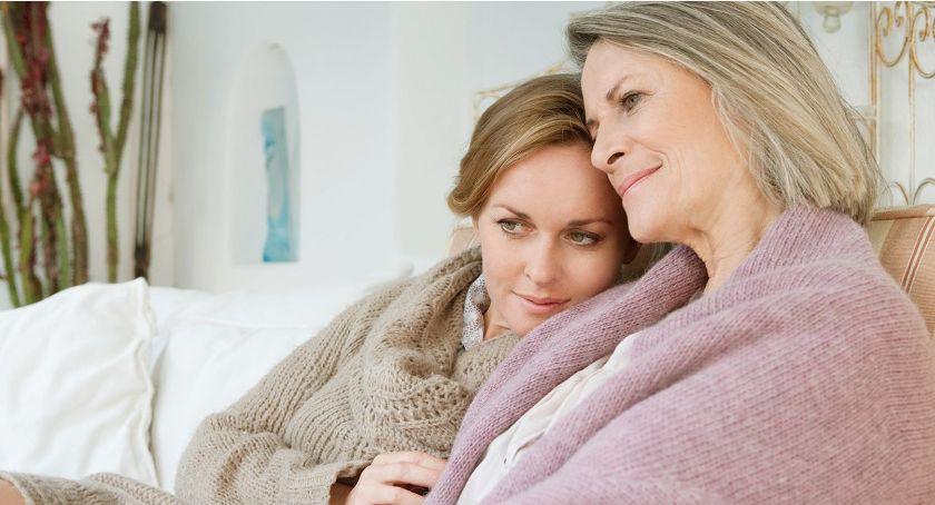Mieszkańcy, Przyjdź mammografię - zdjęcie, fotografia