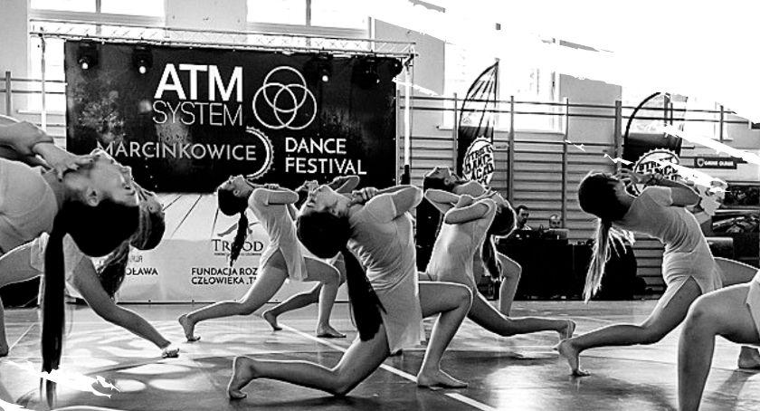 Taniec, Zobacz Marcinkowicki Dance Festival - zdjęcie, fotografia