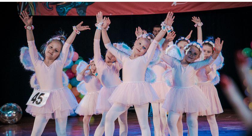 Taniec, Oławskie święto tańca [GALERIA] - zdjęcie, fotografia