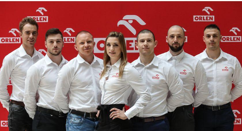 Kolarstwo, Mateusz Rudyk dołaczył Grupy Sportowej ORLEN - zdjęcie, fotografia