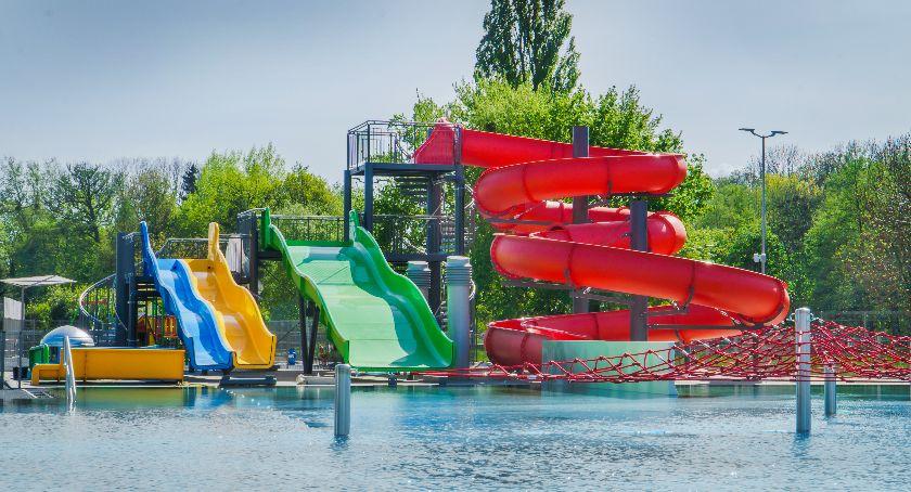 Inwestycje, czerwcu otwarcie nowego basenu! - zdjęcie, fotografia