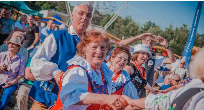 Mieszkańcy, Biskupicki Złoty Kłos - zdjęcie, fotografia