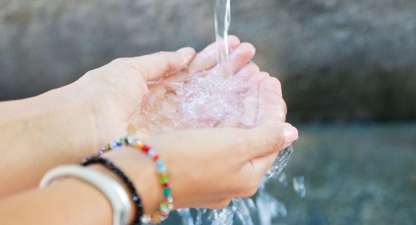 Mieszkańcy, racjonalne zużycie wody! - zdjęcie, fotografia