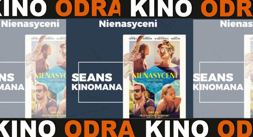 Kino ODRA, Seans Kinomana Nienasyceni - zdjęcie, fotografia