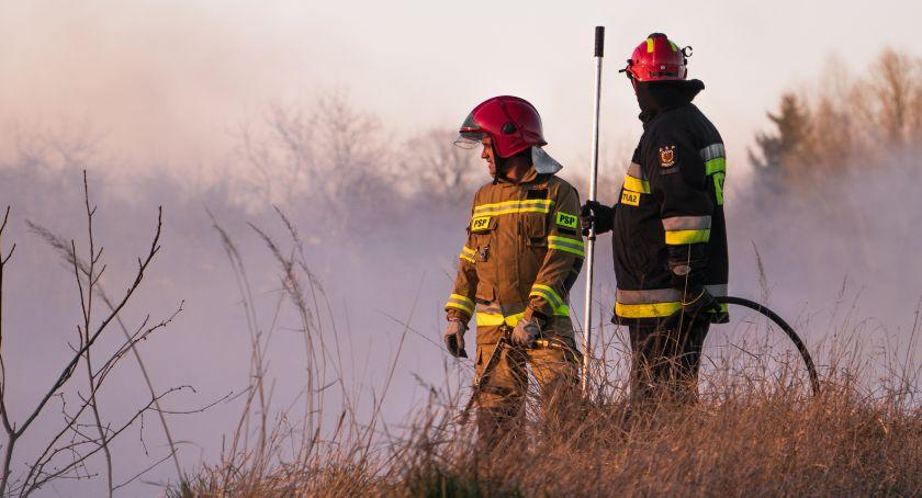 Pożary, wskazanie sprawcy podpaleń! - zdjęcie, fotografia