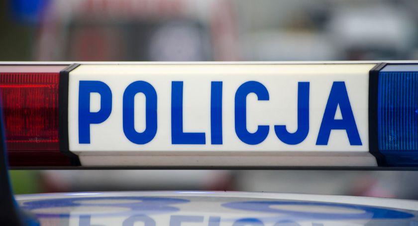 Kronika policyjna, Policjant służbie zatrzymał kierowcę który miał prawie promile - zdjęcie, fotografia