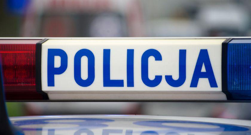Kronika policyjna, wzorową postawę służbą - zdjęcie, fotografia