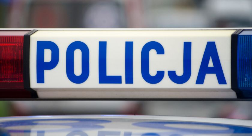 Kronika policyjna, Znaleziono ciało poszukiwanego latka - zdjęcie, fotografia