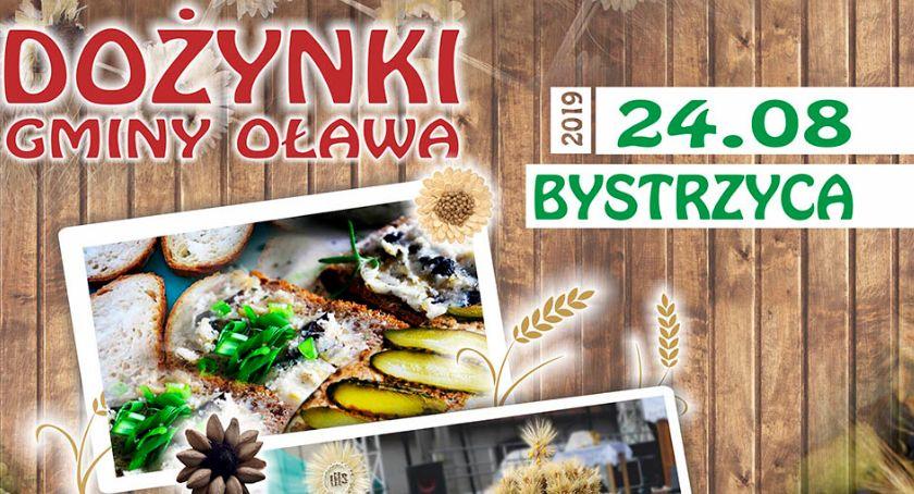 Uroczystości, Zobacz jakie konkursy będą dożynkach Gminie Oława - zdjęcie, fotografia