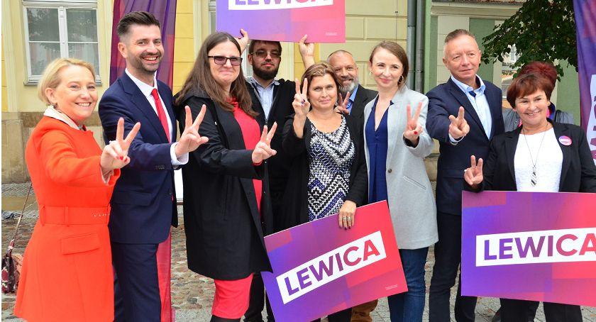 Mieszkańcy, Jesteśmy odważni wstydzimy swojego programu wyborczego - zdjęcie, fotografia