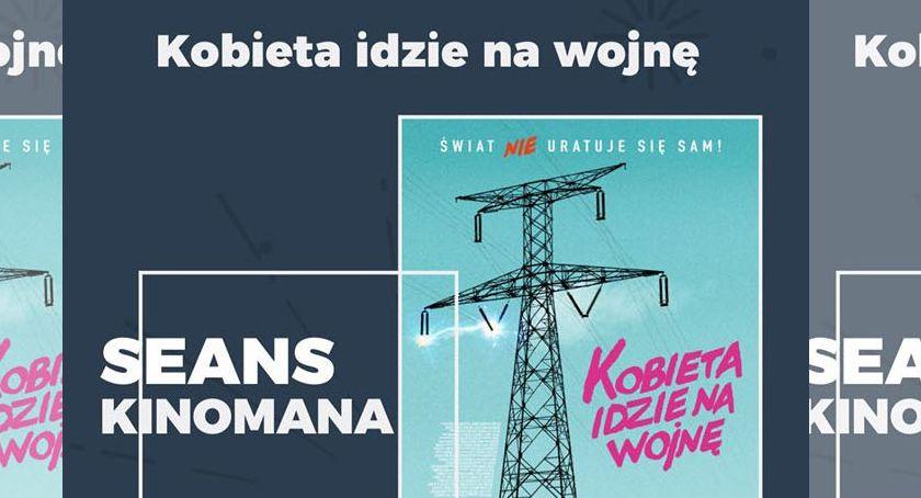 Kino ODRA, Październikowy Seans Kinomana - zdjęcie, fotografia