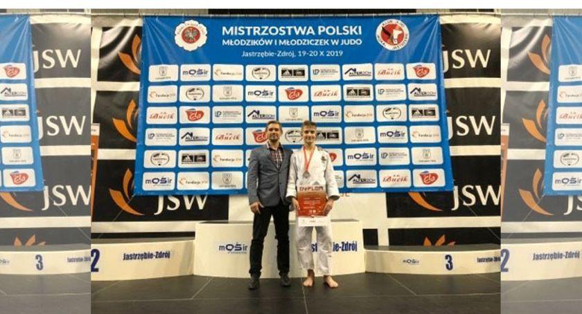 Sztuki walki, pierwszy tytuł wicemistrza Dolnego Śląska! - zdjęcie, fotografia