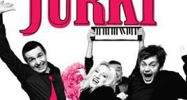 Kabaret Jurki na scenie Ośrodka Kultury