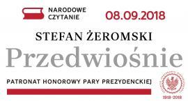 Narodowe czytanie w Jelczu-Laskowicach