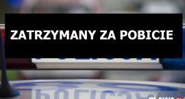 Obywatel Ukrainy zatrzymany za pobicie