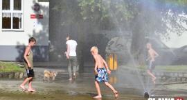 Uwaga! Fala upałów w całej Polsce
