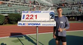 Maciej Grynienko mistrzem Polski seniorów