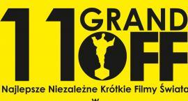 Filmy 11. edycji Grand OFF w kinie Odra
