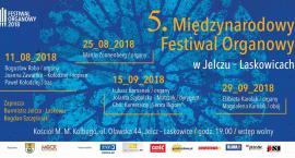 V Międzynarodowy Festiwal Organowy
