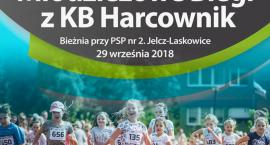Młodzieżowe biegi z KB Harcownik