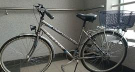 Policja znalazła rower, teraz szuka jego właściciela