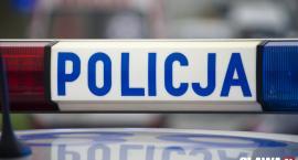 Policja patroluje powiat. Są zatrzymania za narkotyki