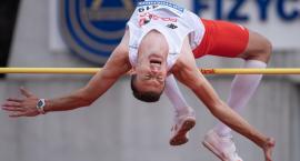 Maciej Grynienko mistrzem Polski U23