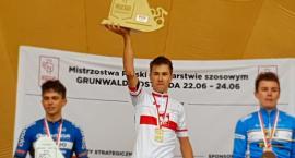 Sukcesy kolarzy z Jelcza-Laskowic