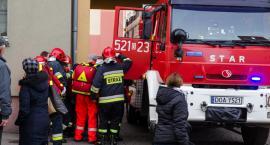 Nowy samochód ratowniczo-gaśniczy dla OSP Owczary