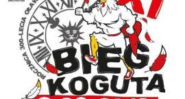 XI Bieg Koguta już w niedzielę