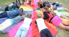 Piknik dla dzieci i rodzin zastępczych