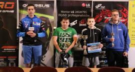 Oławianin wygrał wirtualny mundial na Super E-Game Sport