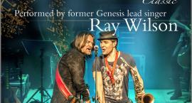 Ray Wilson zaśpiewa w Oławie