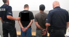 Jechali samochodem, policja znalazła u nich marihuanę i amfetaminę